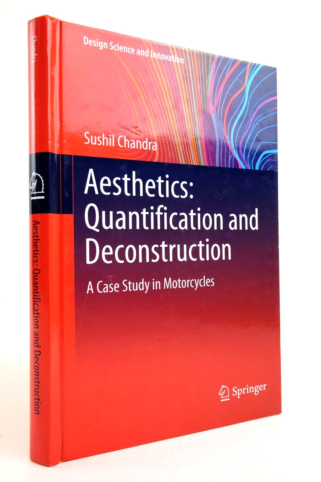 Photo of AESTHETICS: QUANTIFICATION AND DECONSTRUCTION: A CASE STUDY IN MOTORCYCLES- Stock Number: 2134917