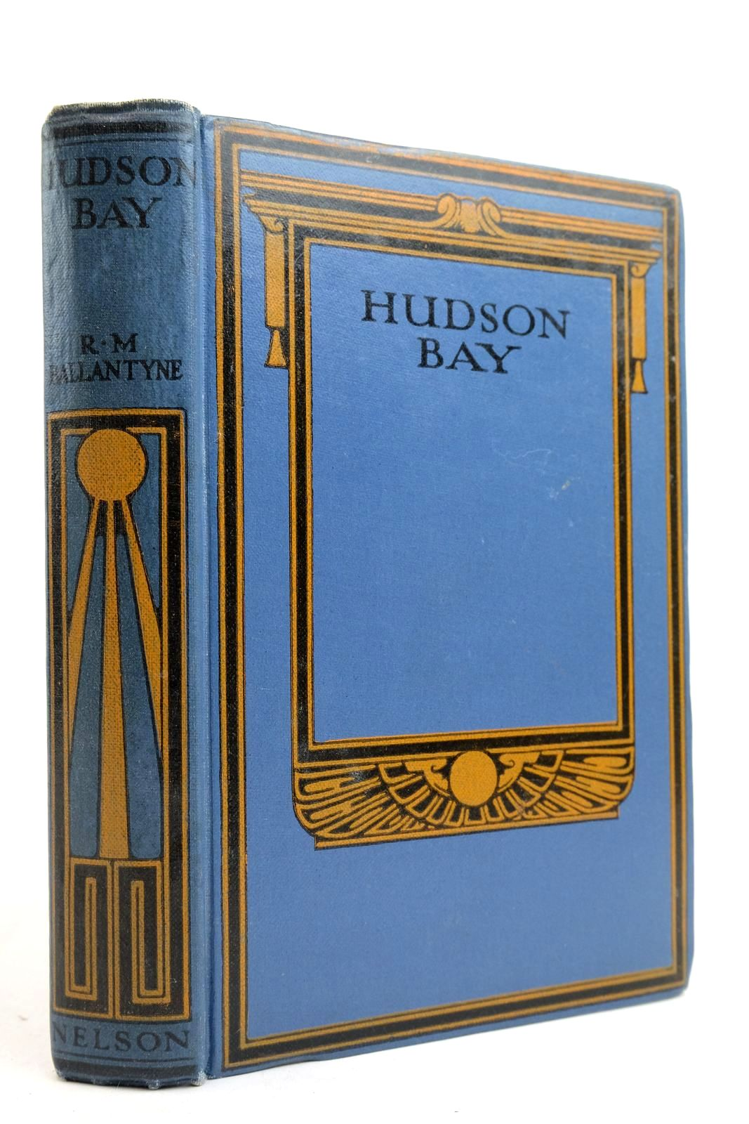 Photo of HUDSON BAY- Stock Number: 2134974