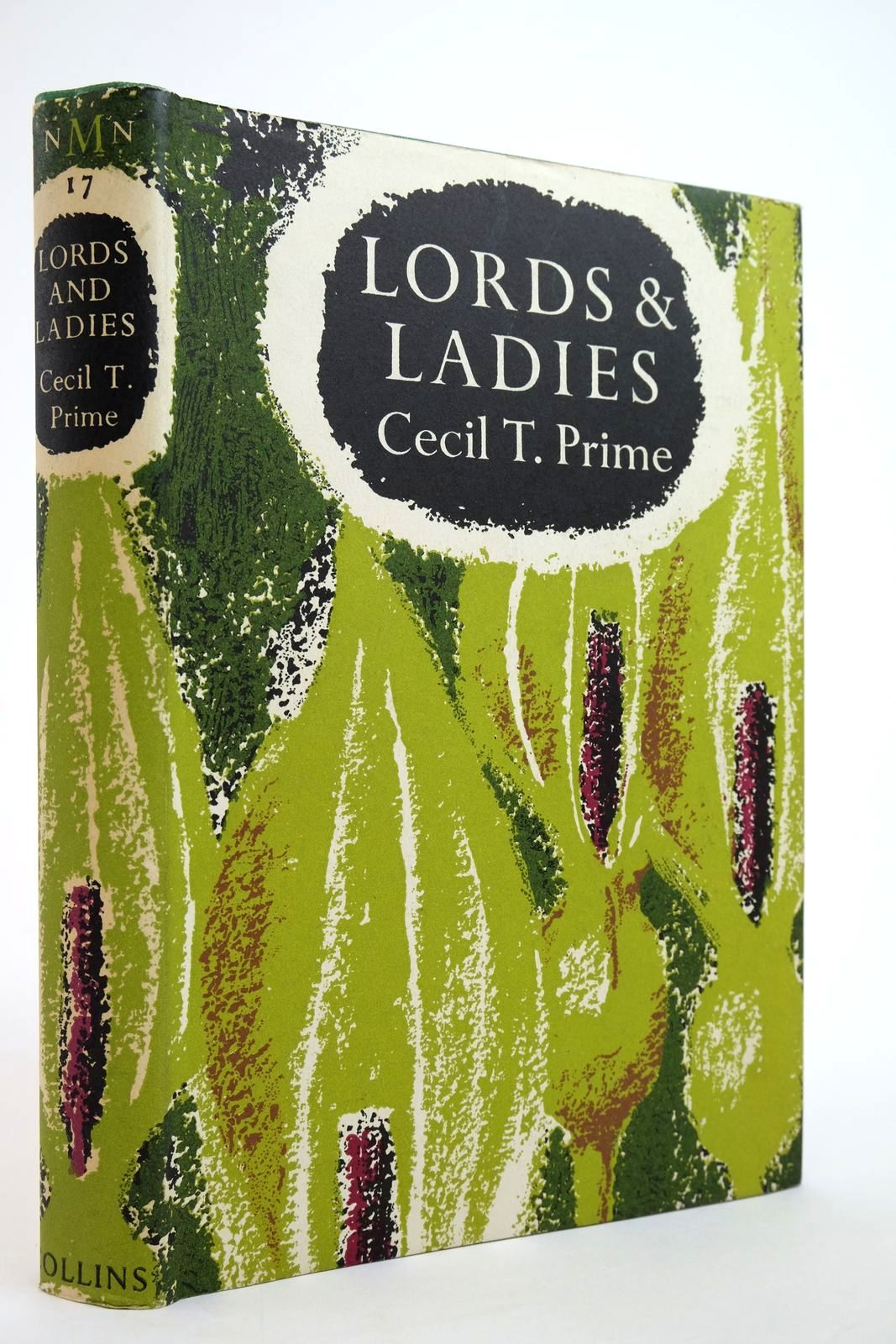 Photo of LORDS & LADIES (NMN 17) written by Prime, C.T. illustrated by Jones, Robert J. published by Collins (STOCK CODE: 2134984)  for sale by Stella & Rose's Books