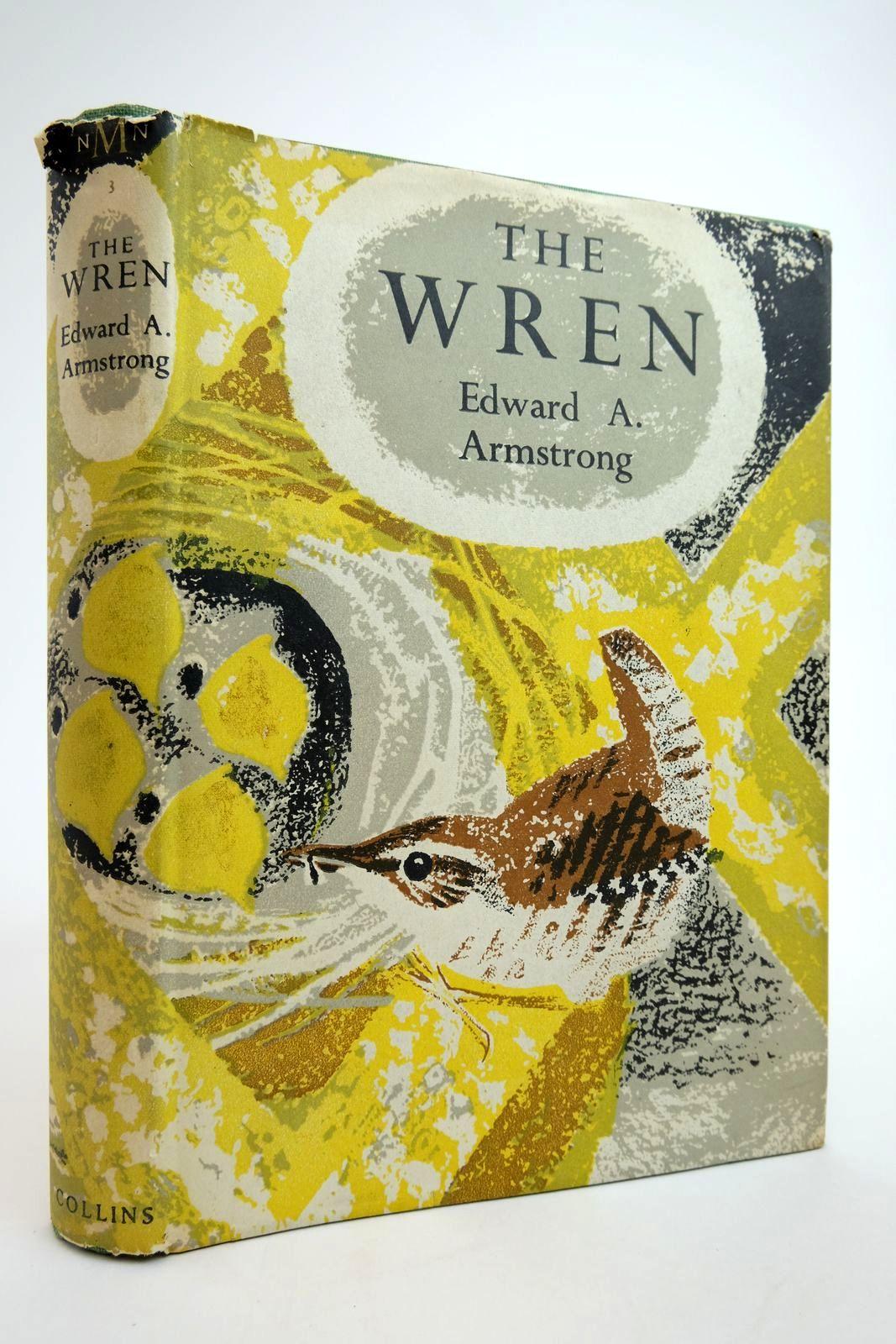 Photo of THE WREN (NMN 3)- Stock Number: 2134991