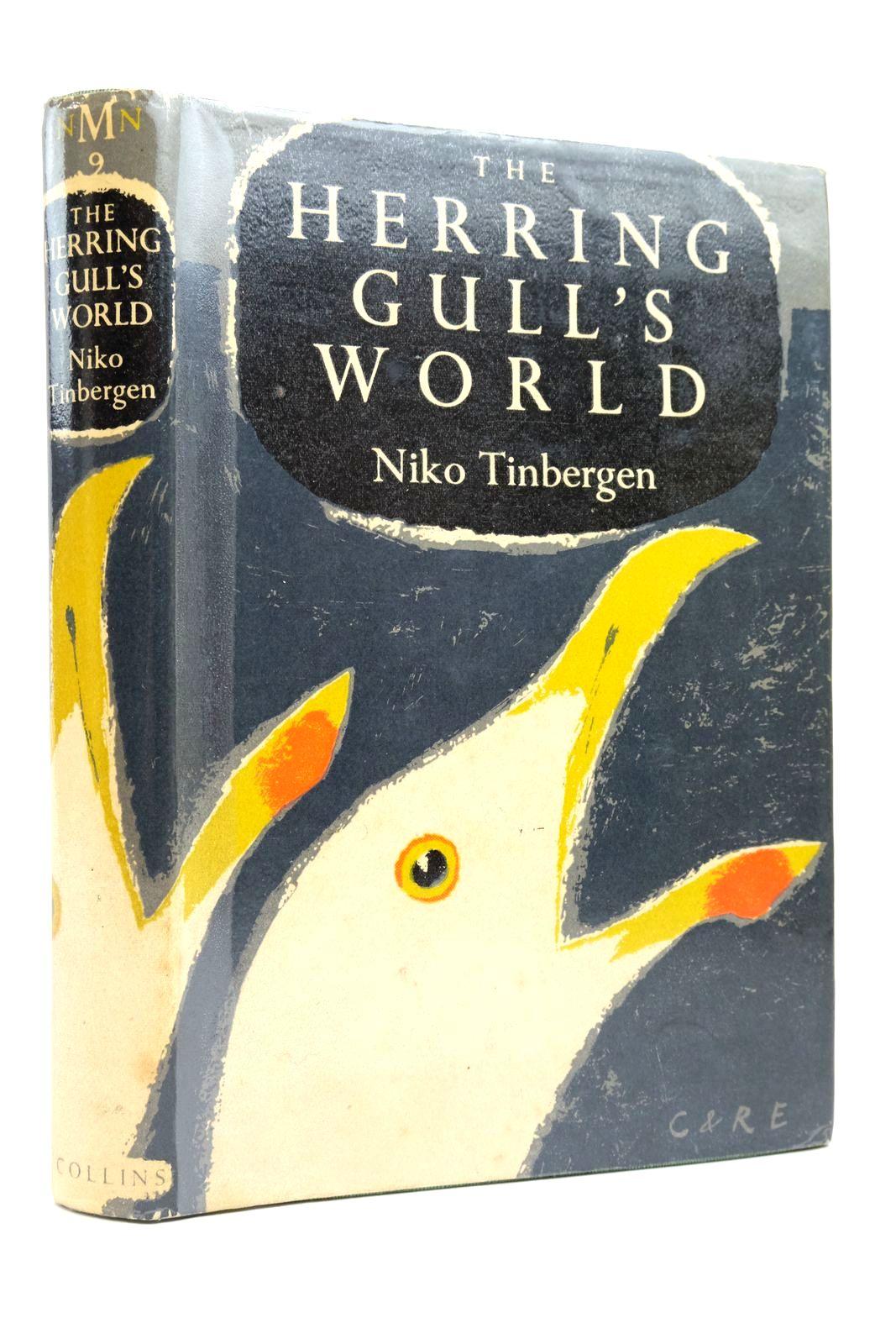 Photo of THE HERRING GULL'S WORLD (NMN 9)- Stock Number: 2135012