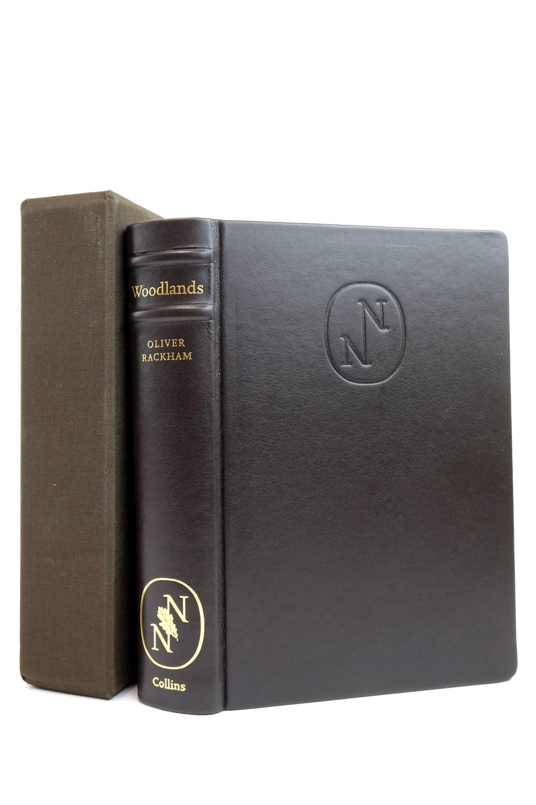 Photo of WOODLANDS (NN 100) written by Rackham, Oliver published by Collins (STOCK CODE: 2135059)  for sale by Stella & Rose's Books