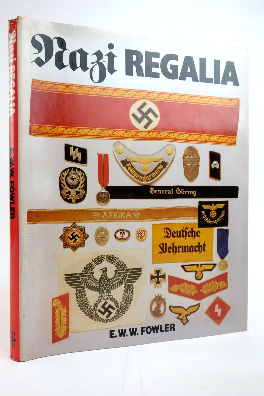 Photo of NAZI REGALIA- Stock Number: 2135076