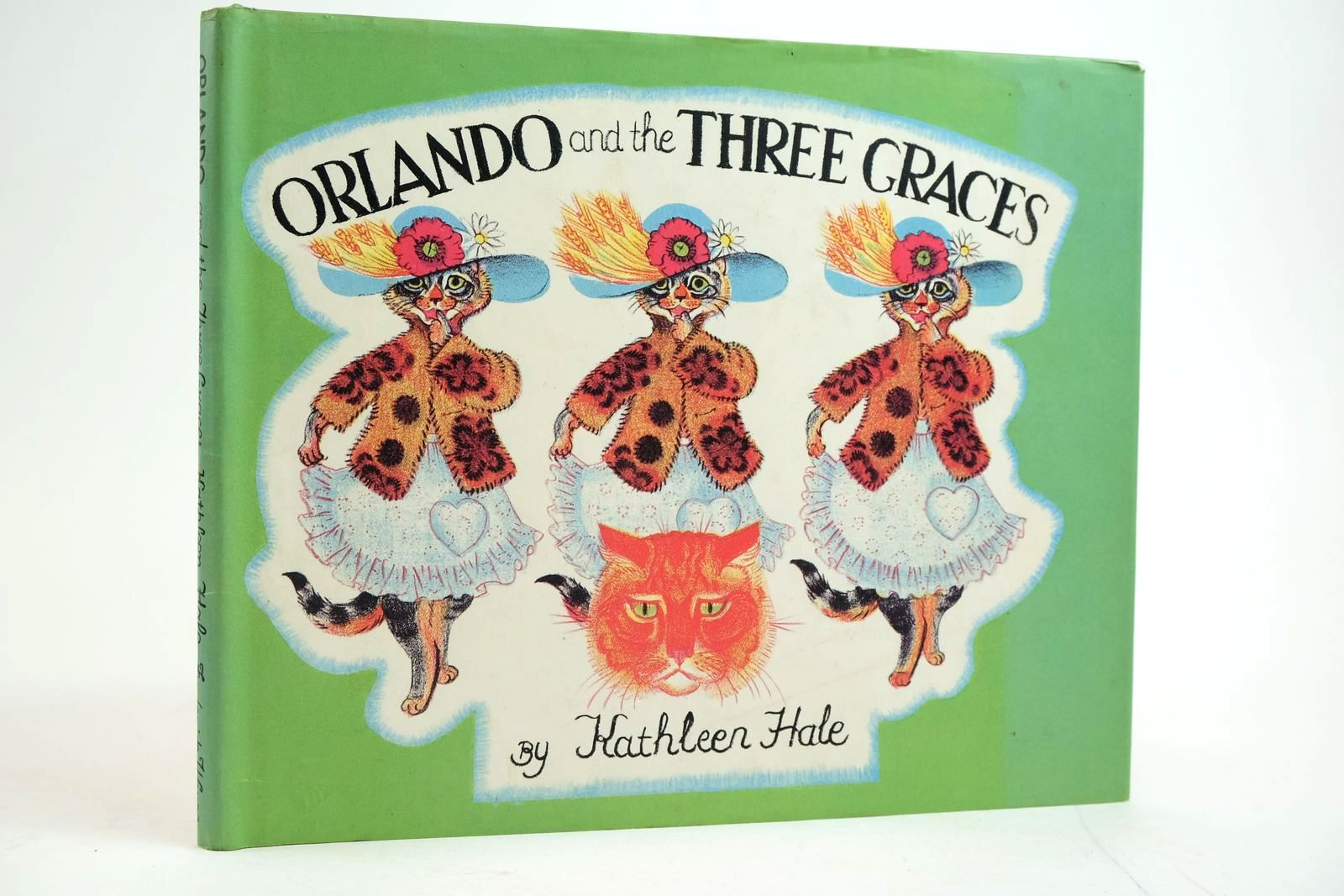 Photo of ORLANDO AND THE THREE GRACES- Stock Number: 2135100