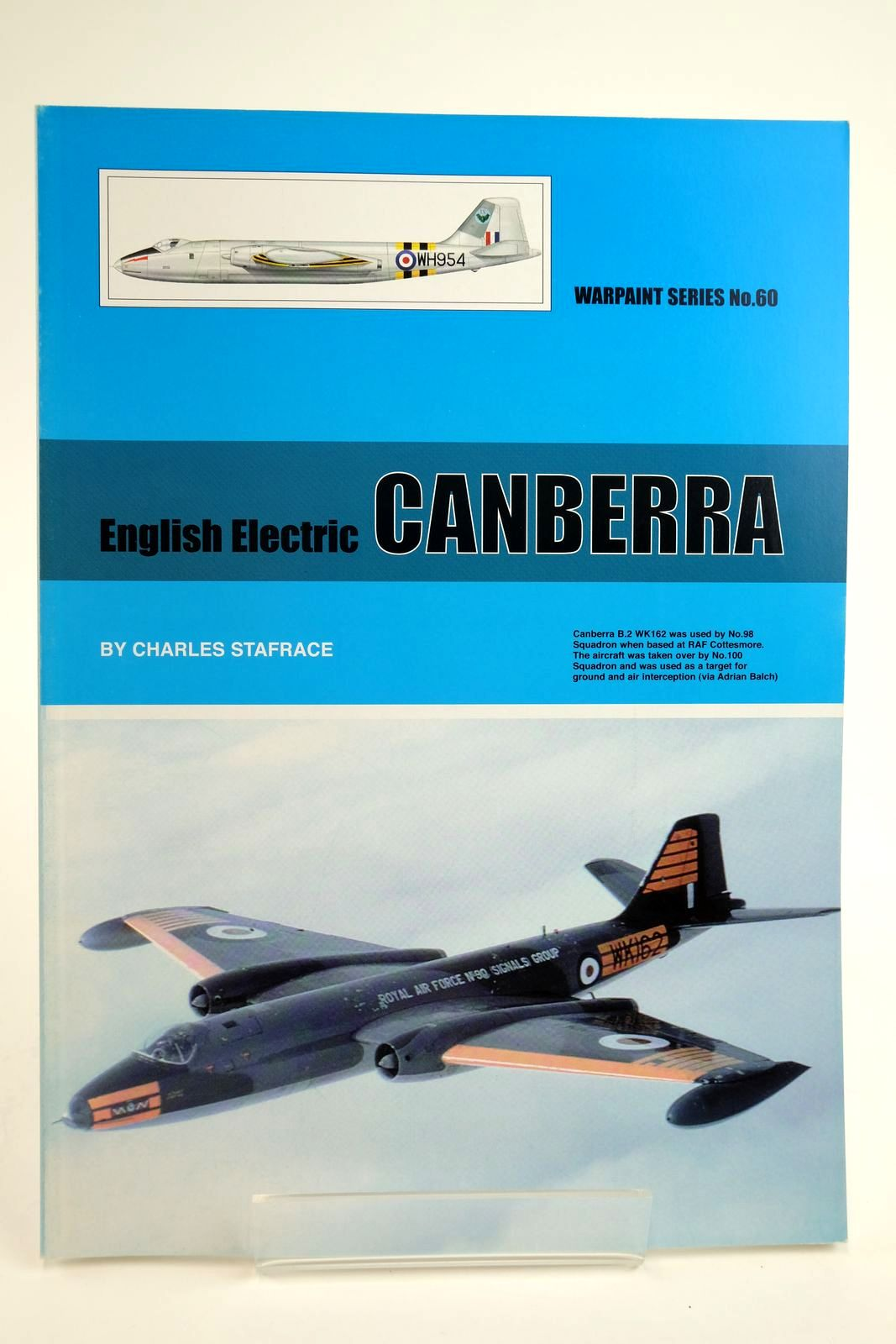 Photo of ENGLISH ELECTRIC CANBERRA- Stock Number: 2135111