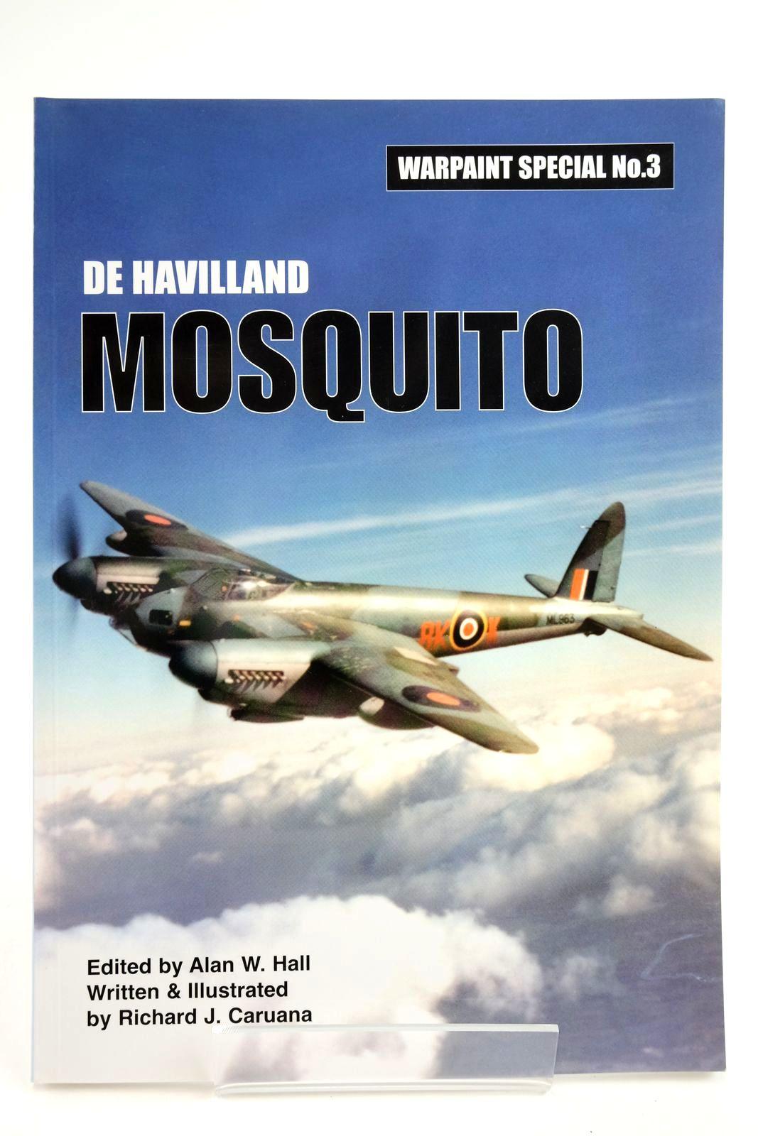 Photo of DE HAVILLAND MOSQUITO- Stock Number: 2135113