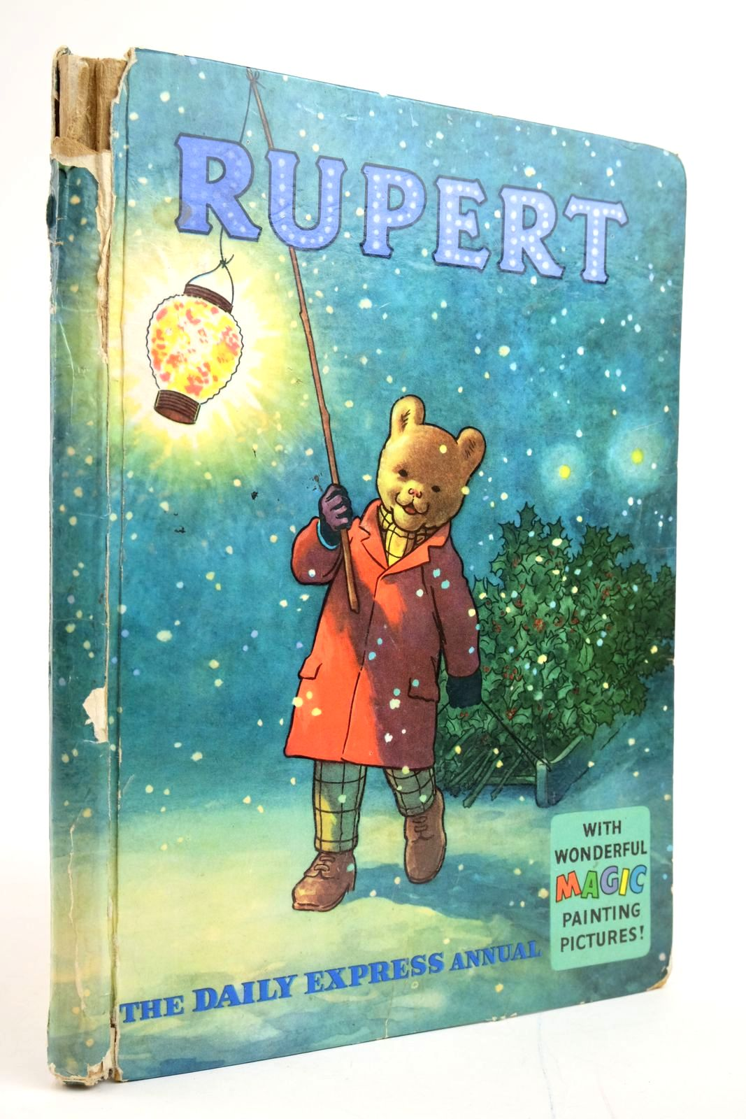 Photo of RUPERT ANNUAL 1960- Stock Number: 2135126