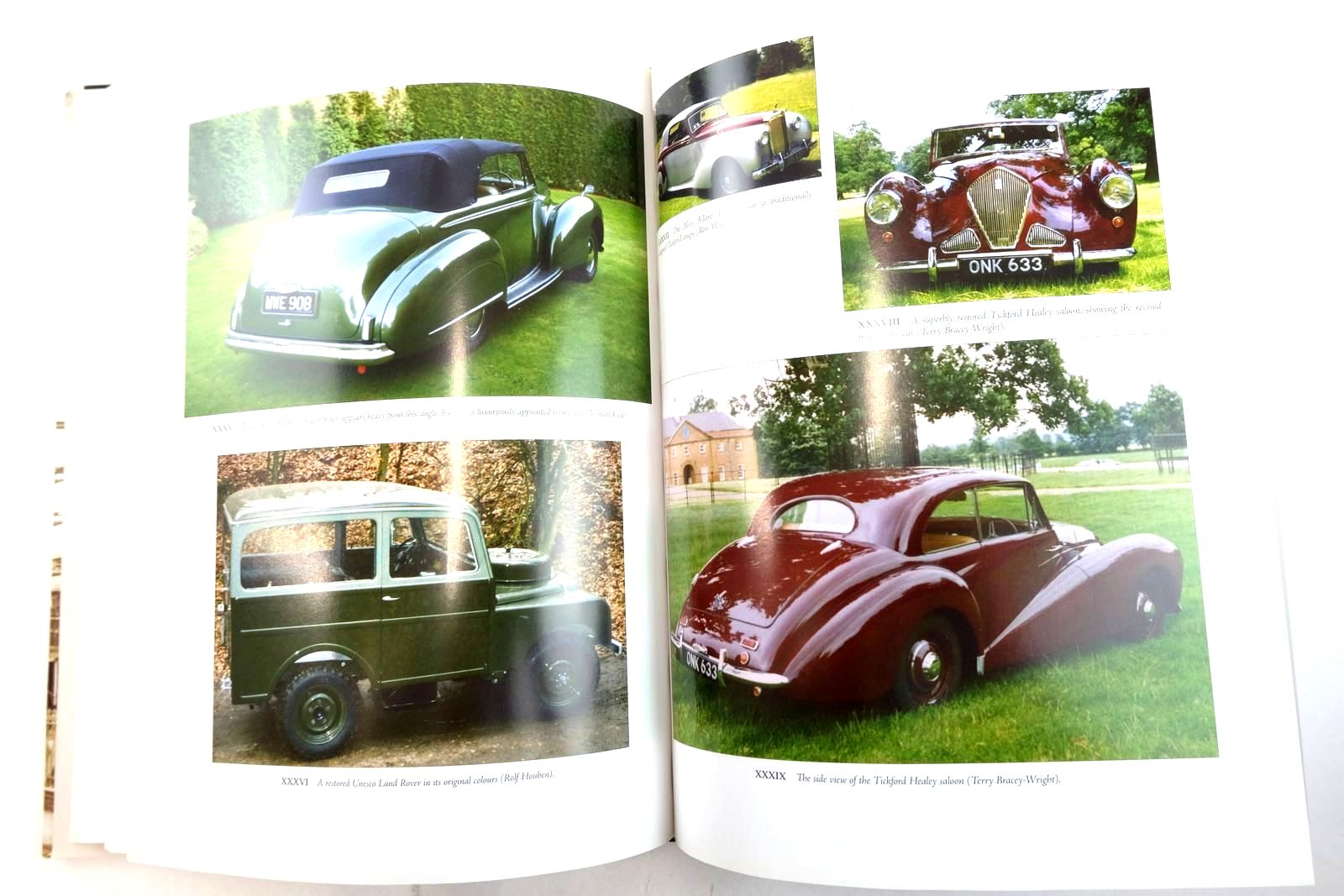 Photo of SALMONS & SONS: THE TICKFORD COACHBUILDERS written by Mynard, Dennis C. published by Phillimore (STOCK CODE: 2135135)  for sale by Stella & Rose's Books