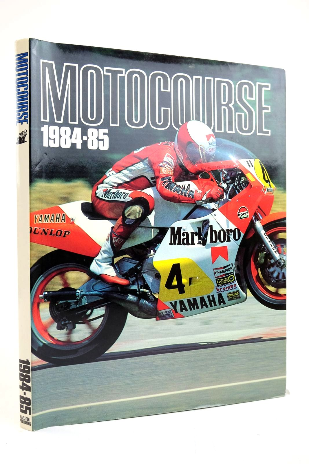 Photo of MOTOCOURSE 1984-85- Stock Number: 2135143