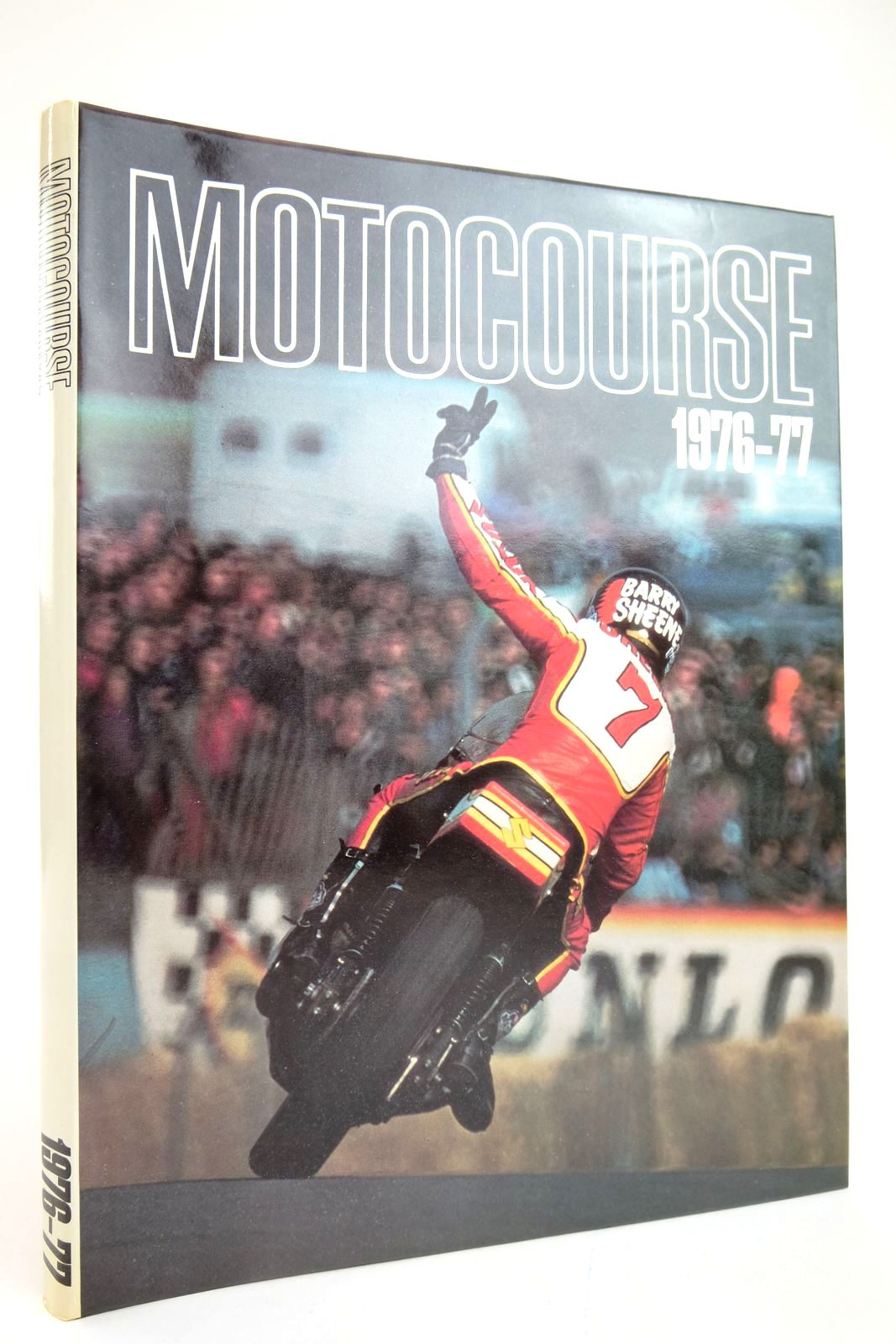 Photo of MOTOCOURSE 1976-77- Stock Number: 2135146