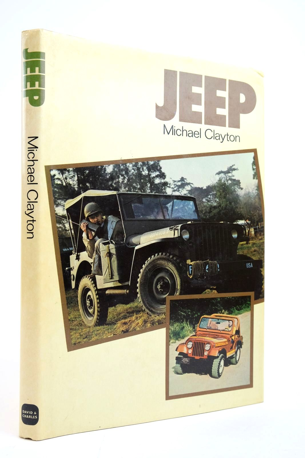 Photo of JEEP- Stock Number: 2135173