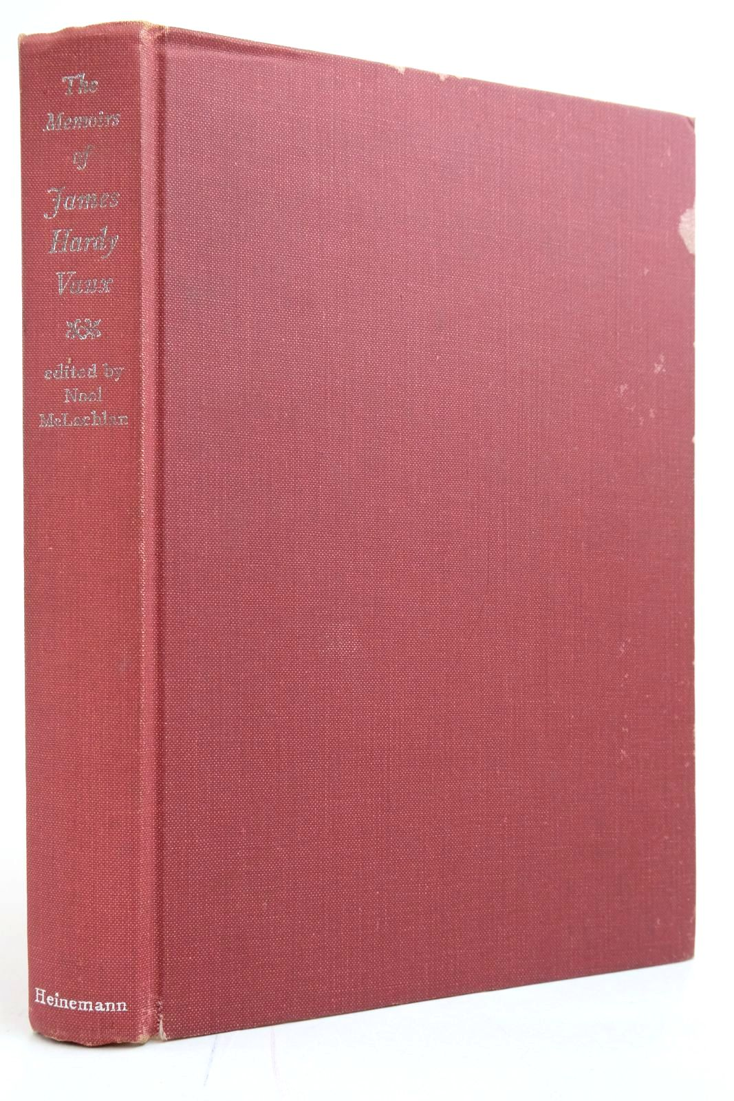 Photo of MEMOIRS OF JAMES HARDY VAUX- Stock Number: 2135186