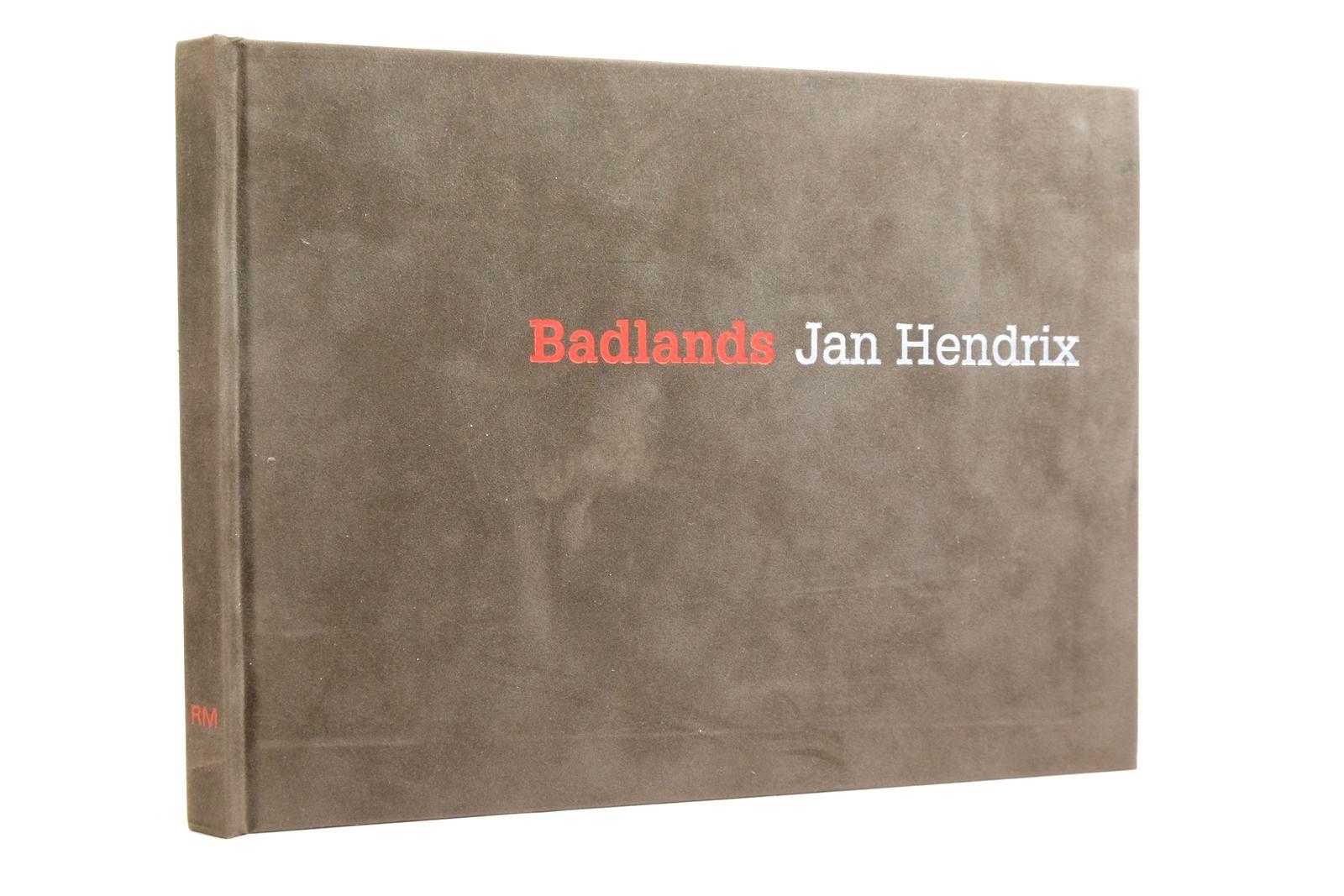 Photo of BADLANDS- Stock Number: 2135193