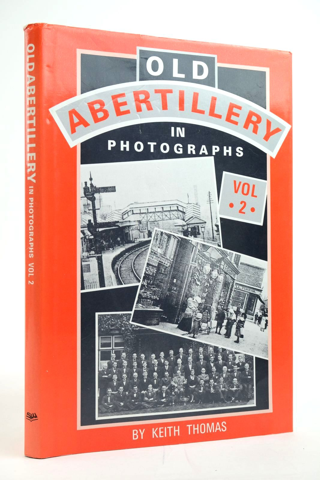 Photo of OLD ABERTILLERY IN PHOTOGRAPHS VOL 2- Stock Number: 2135282