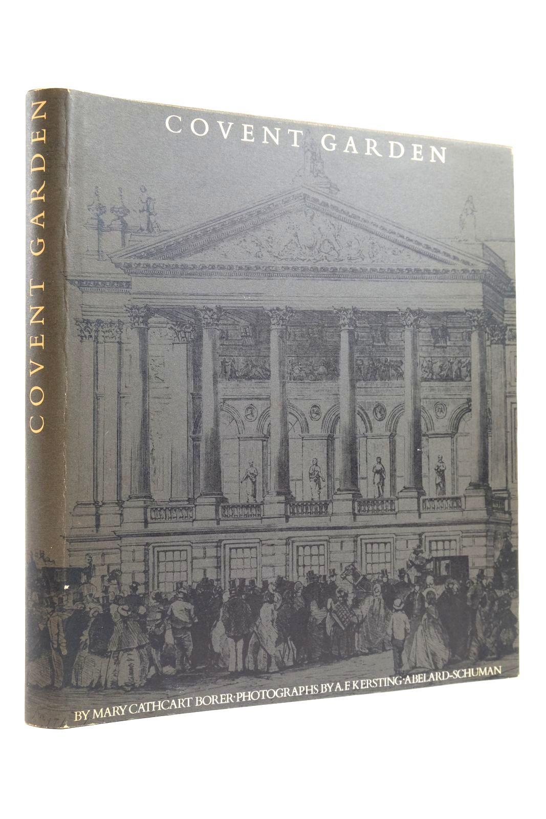 Photo of COVENT GARDEN- Stock Number: 2135293