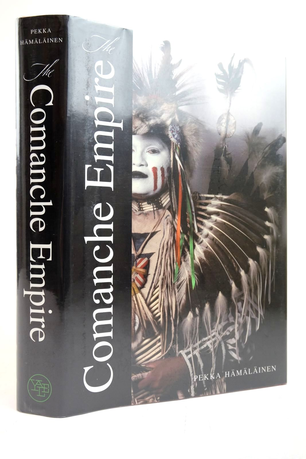 Photo of THE COMANCHE EMPIRE written by Hamalainen, Pekka published by Yale University Press (STOCK CODE: 2135294)  for sale by Stella & Rose's Books