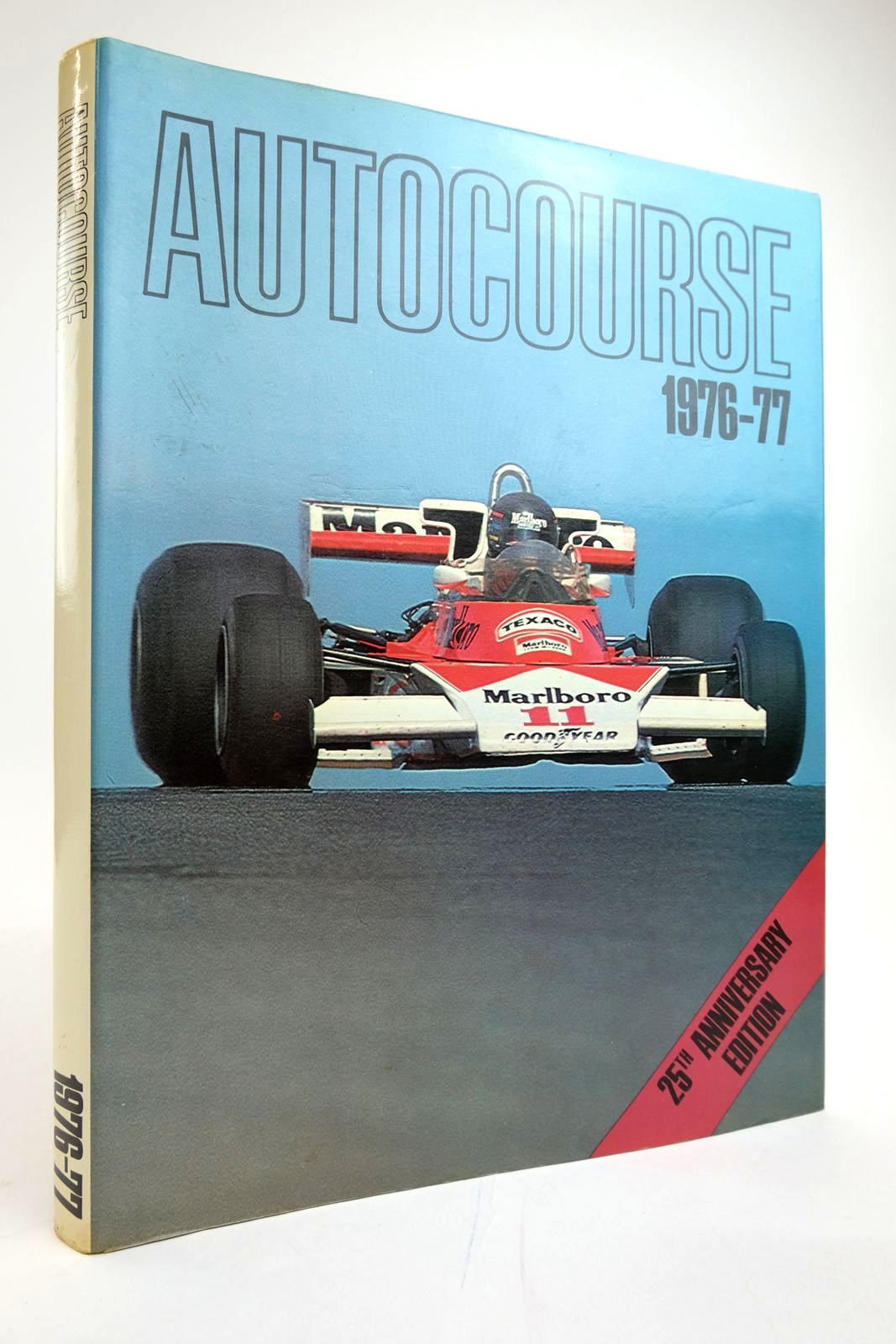 Photo of AUTOCOURSE 1976-77- Stock Number: 2135296