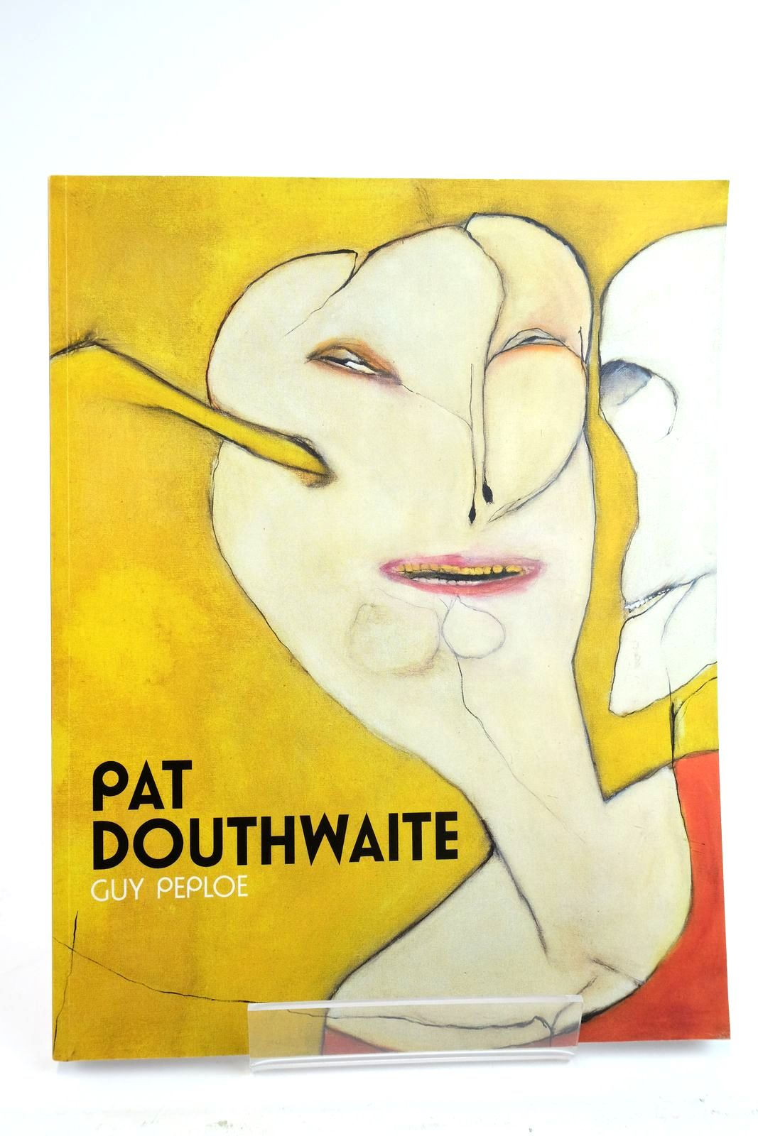 Photo of PAT DOUTHWAITE- Stock Number: 2135395