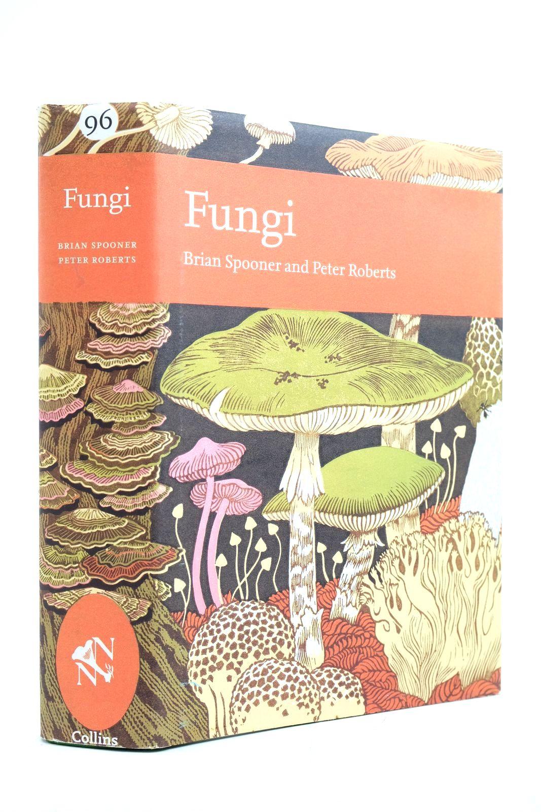 Photo of FUNGI (NN 96)- Stock Number: 2135402