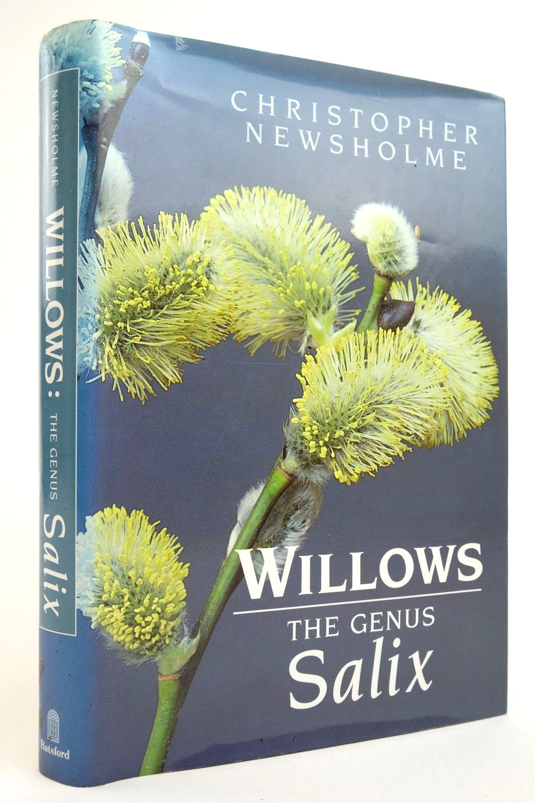 Photo of WILLOWS: THE GENUS SALIX- Stock Number: 2135409