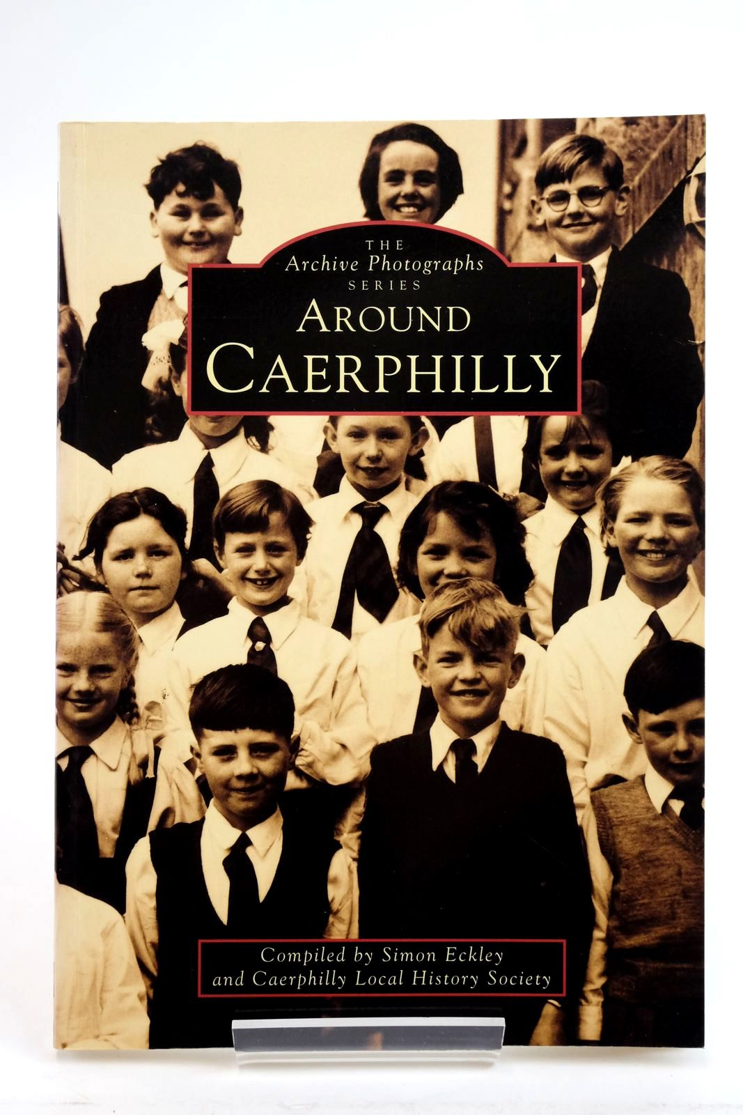 Photo of AROUND CAERPHILLY- Stock Number: 2135430