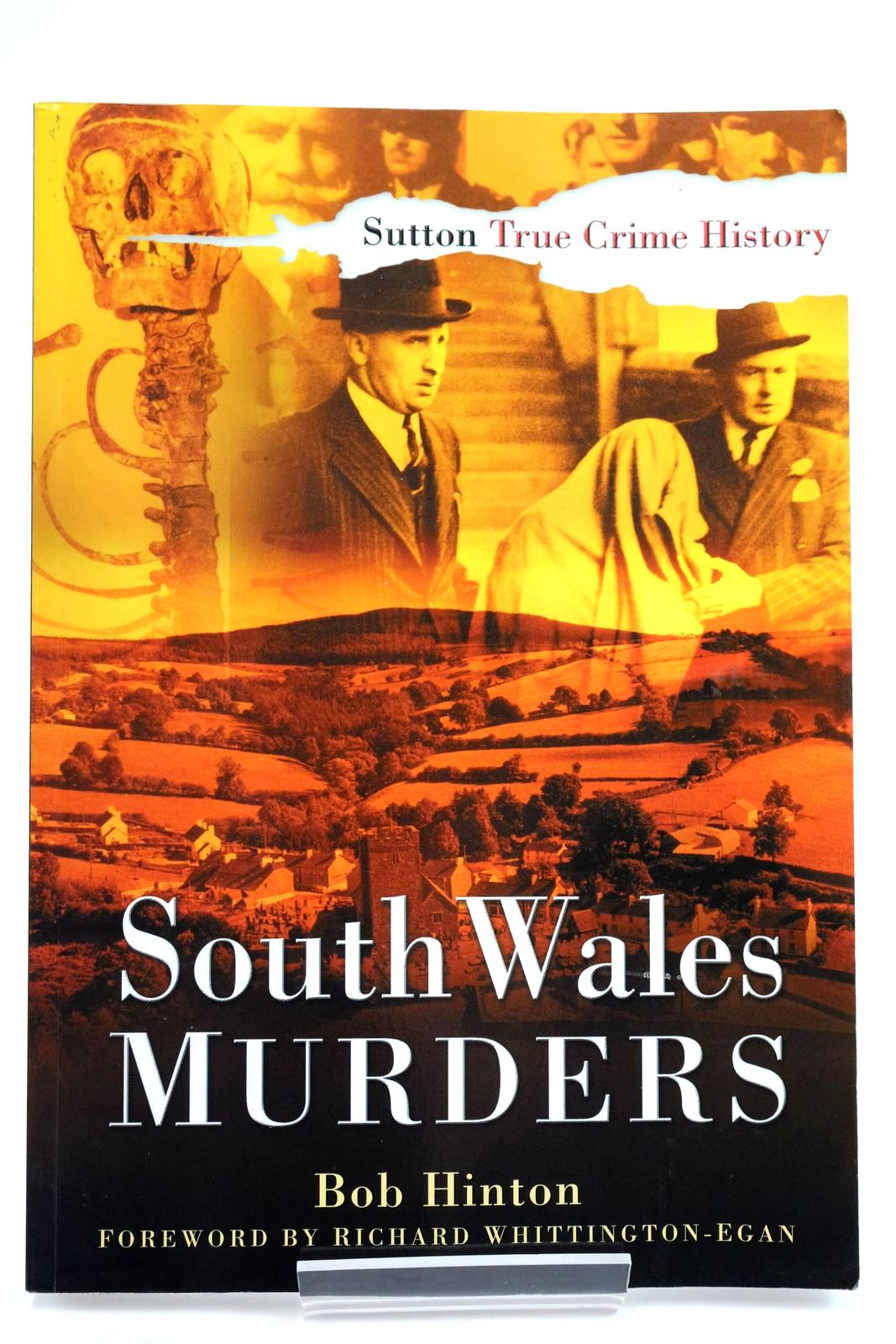 Photo of SOUTH WALES MURDERS- Stock Number: 2135431