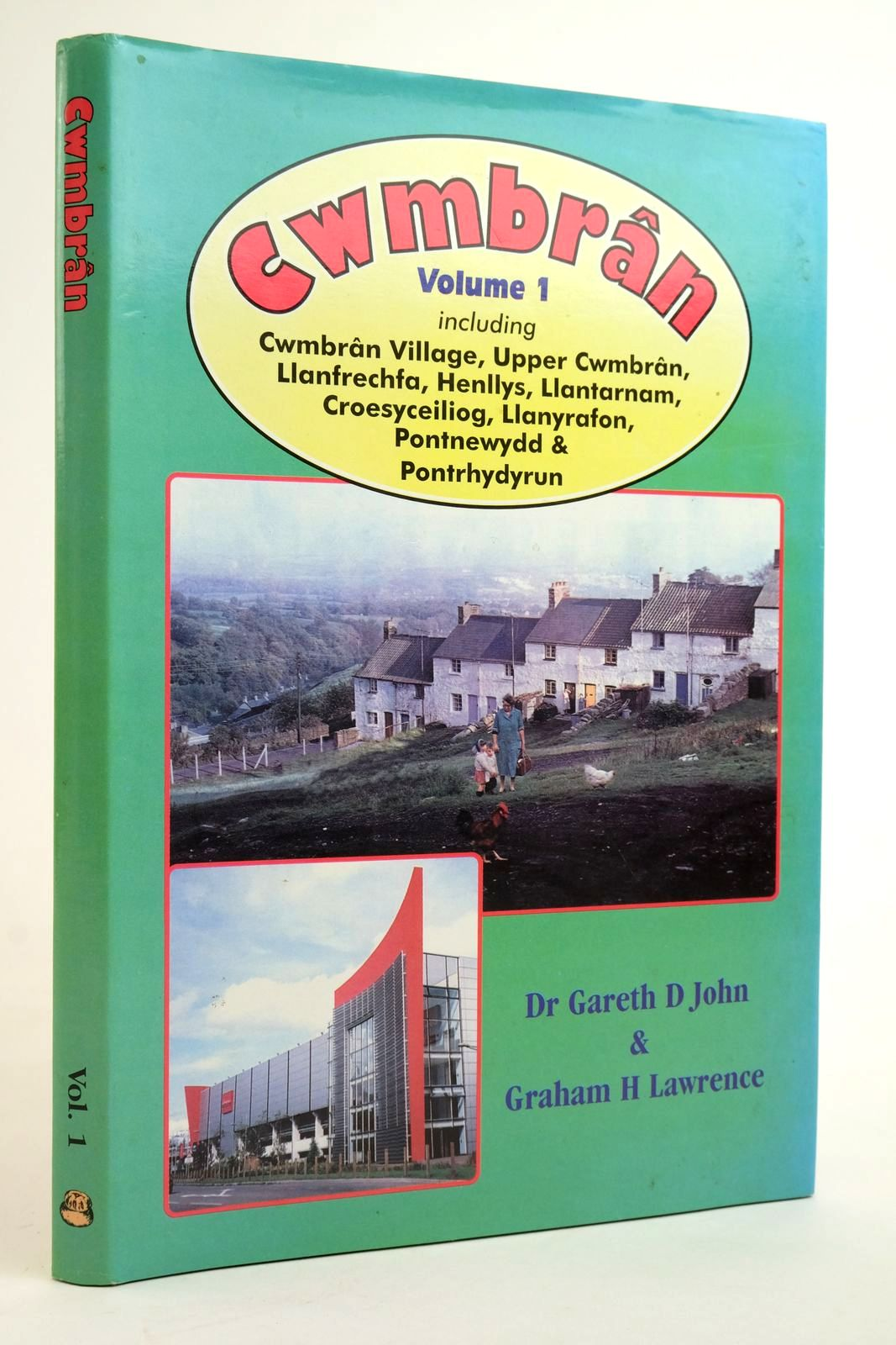 Photo of CWMBRAN VOLUME 1- Stock Number: 2135432