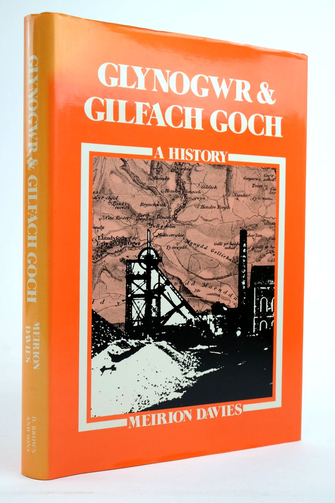 Photo of GLYNOGWR AND GILFACH GOCH- Stock Number: 2135433