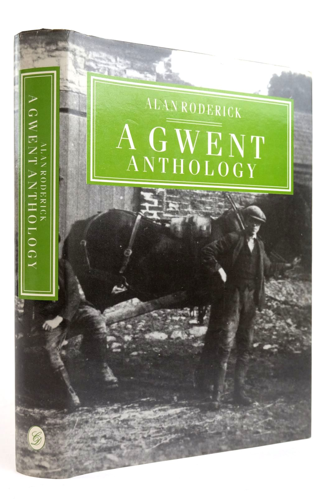 Photo of A GWENT ANTHOLOGY- Stock Number: 2135438