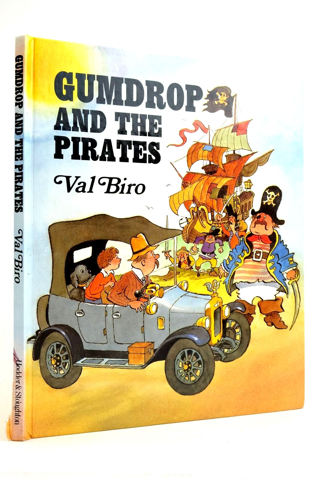 Photo of GUMDROP AND THE PIRATES- Stock Number: 2135470