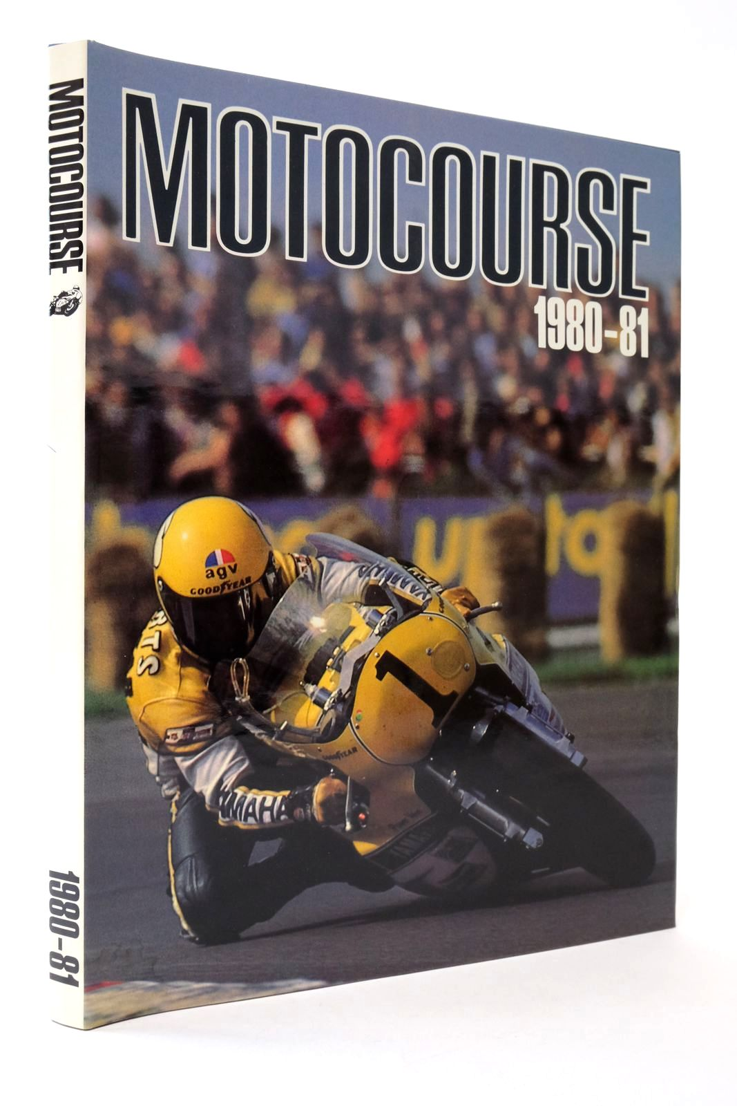 Photo of MOTOCOURSE 1980-81- Stock Number: 2135501