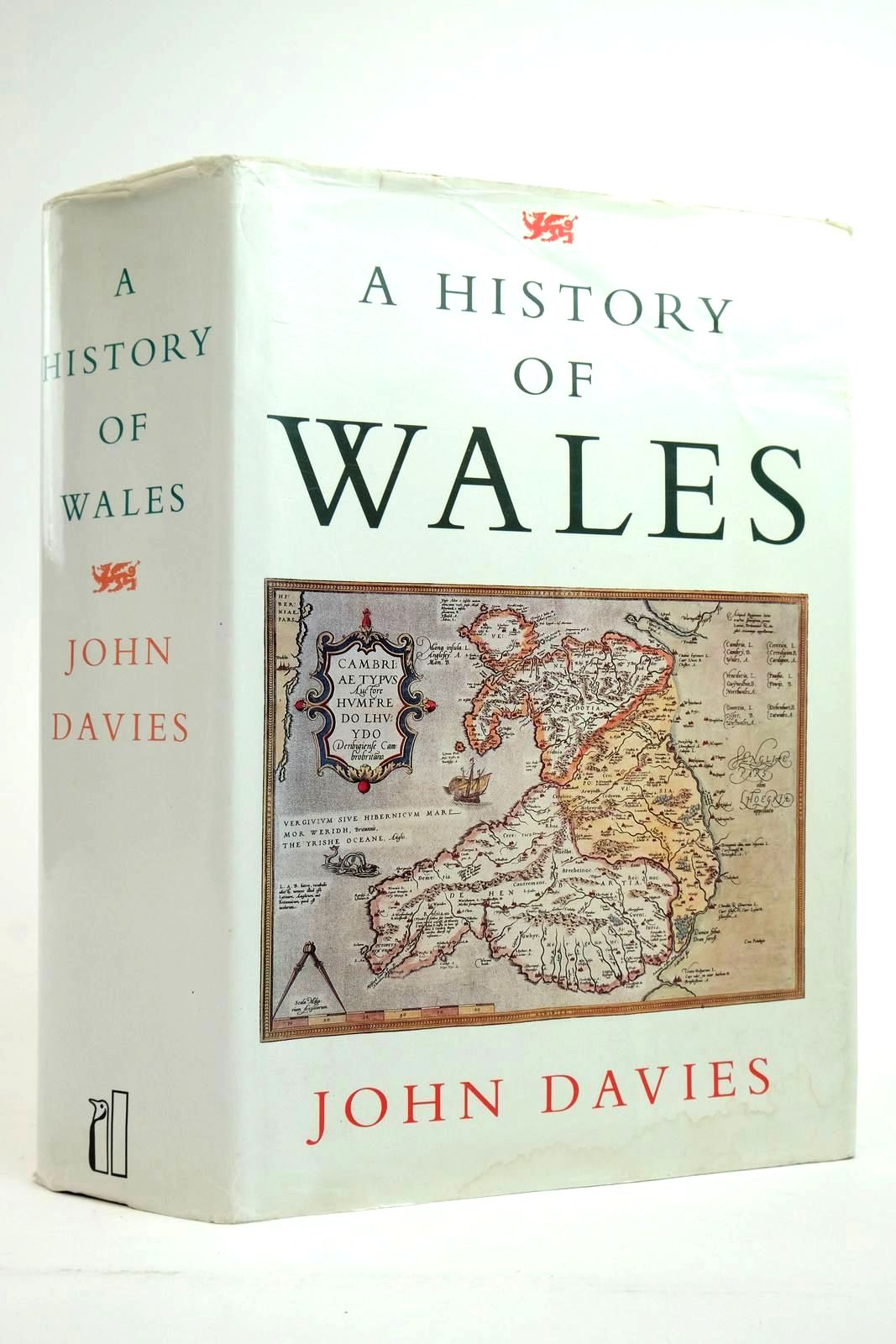 Photo of A HISTORY OF WALES- Stock Number: 2135515