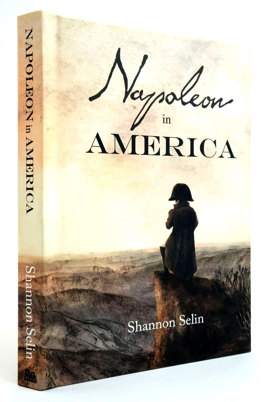Photo of NAPOLEON IN AMERICA- Stock Number: 2135516