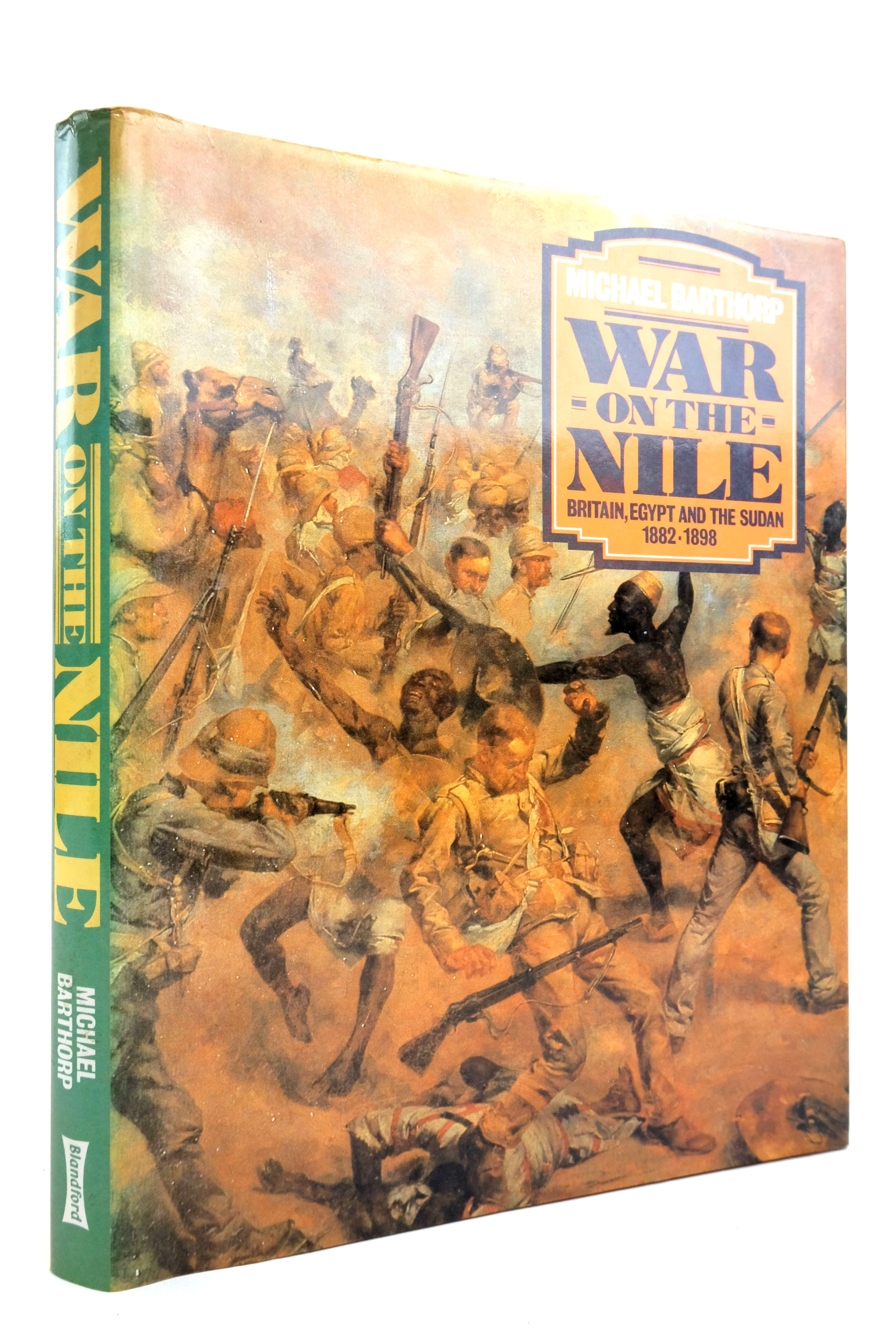 Photo of WAR ON THE NILE- Stock Number: 2135531