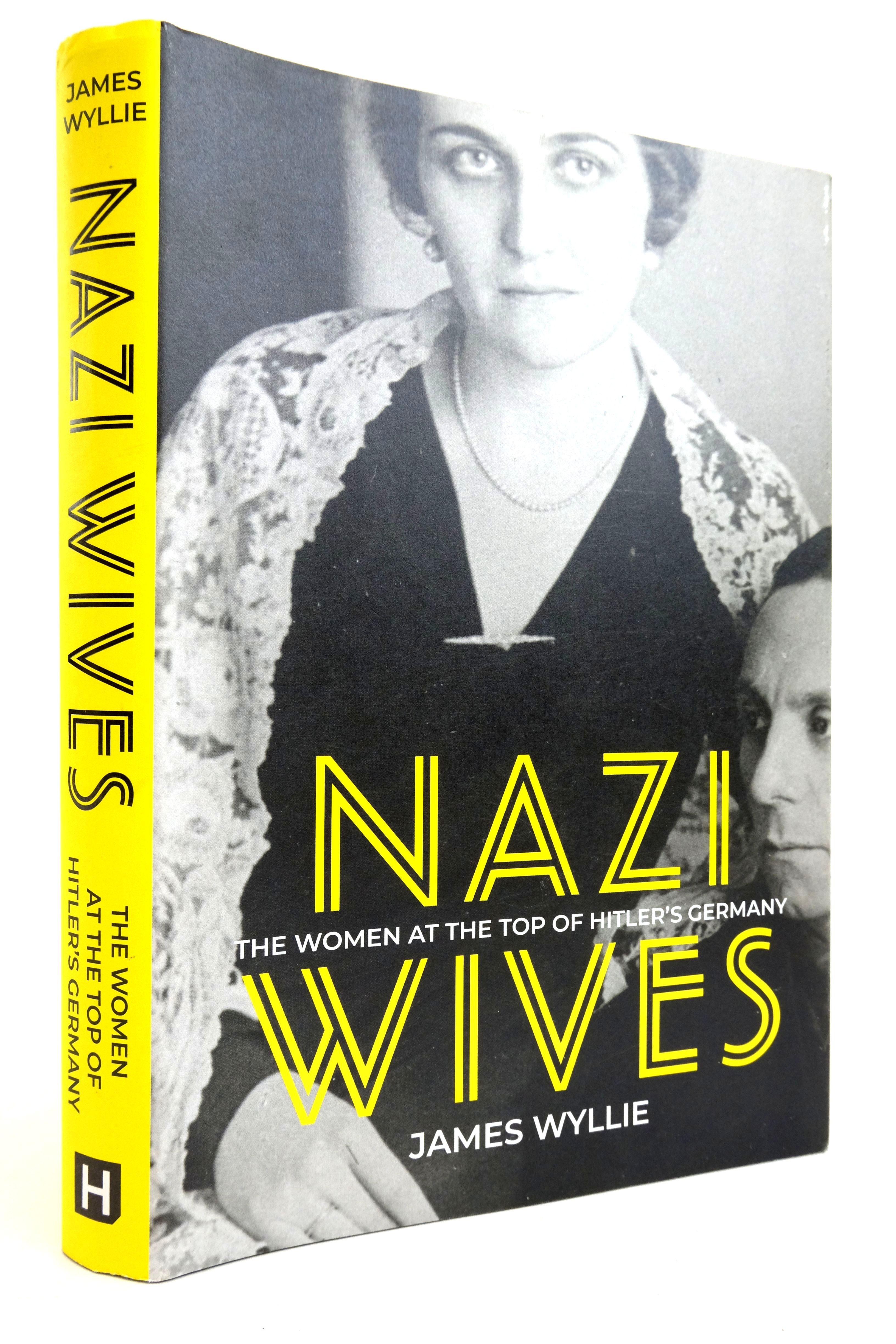 Photo of NAZI WIVES: THE WOMEN AT THE TOP OF HITLER'S GERMANY- Stock Number: 2135535