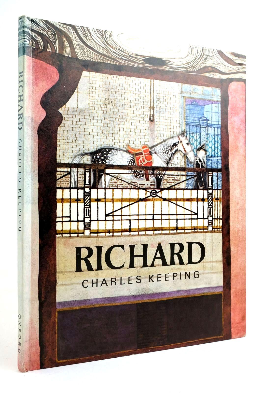 Photo of RICHARD- Stock Number: 2135564