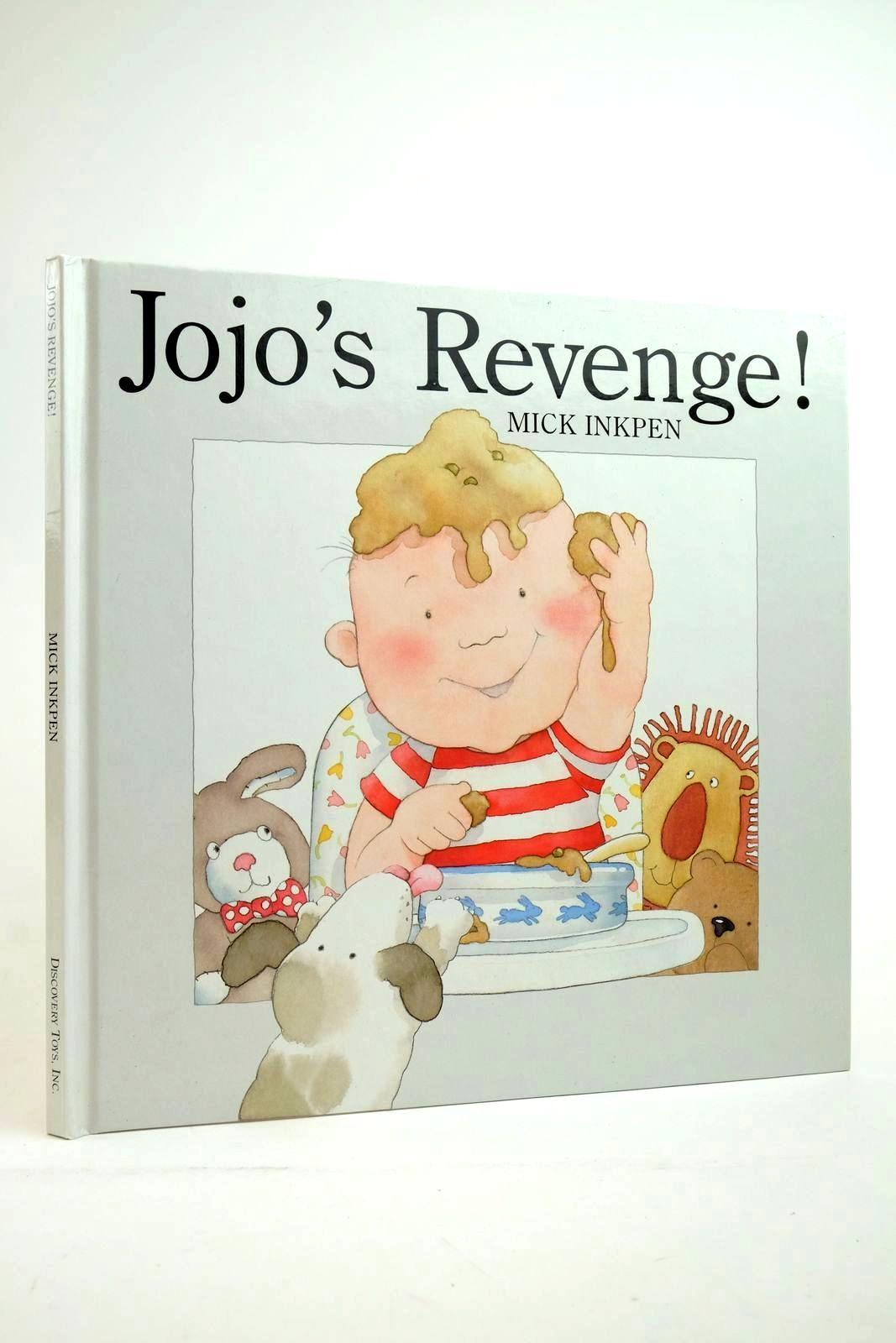 Photo of JOJO'S REVENGE!- Stock Number: 2135572