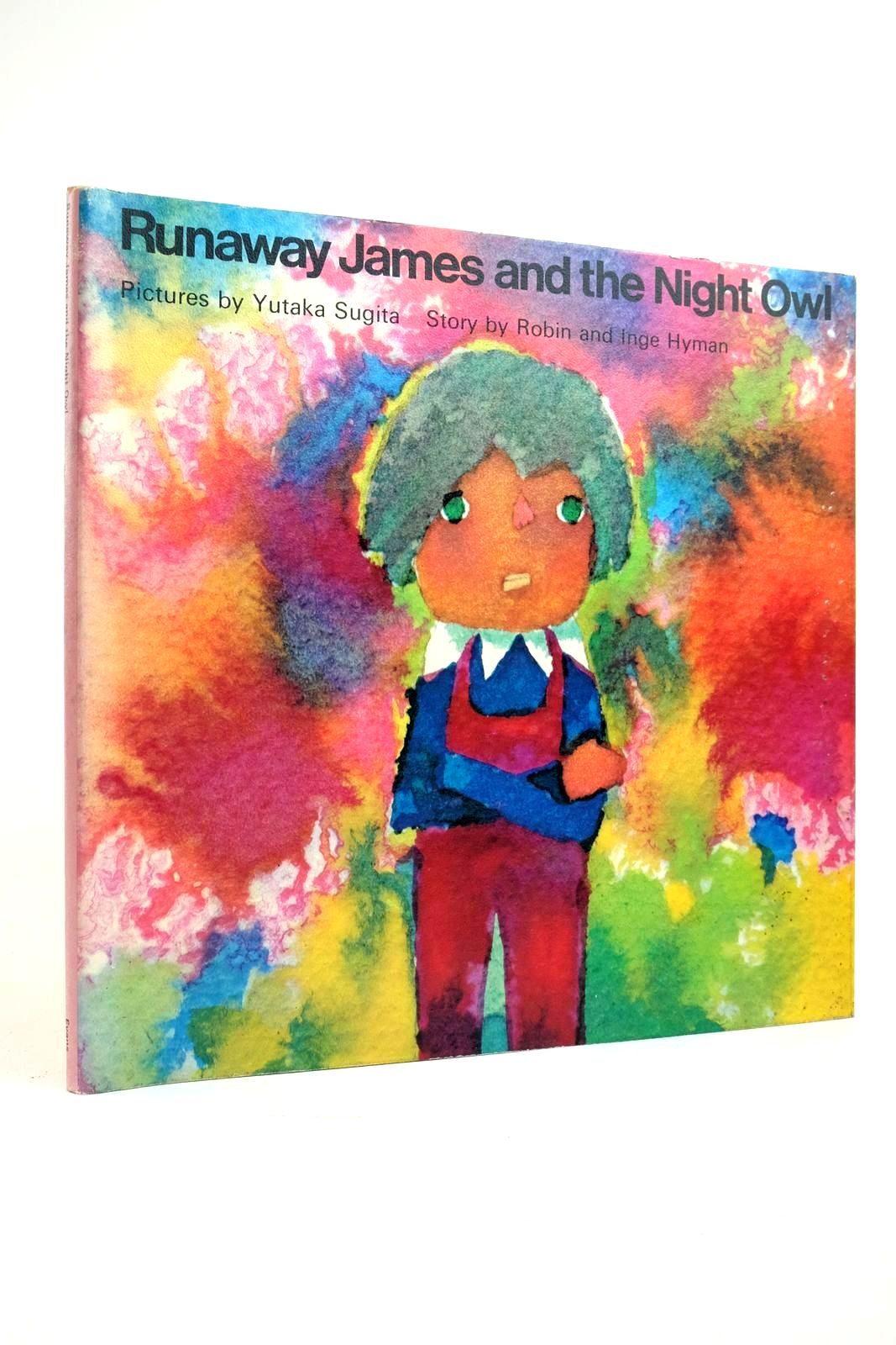 Photo of RUNAWAY JAMES AND THE NIGHT OWL- Stock Number: 2135574