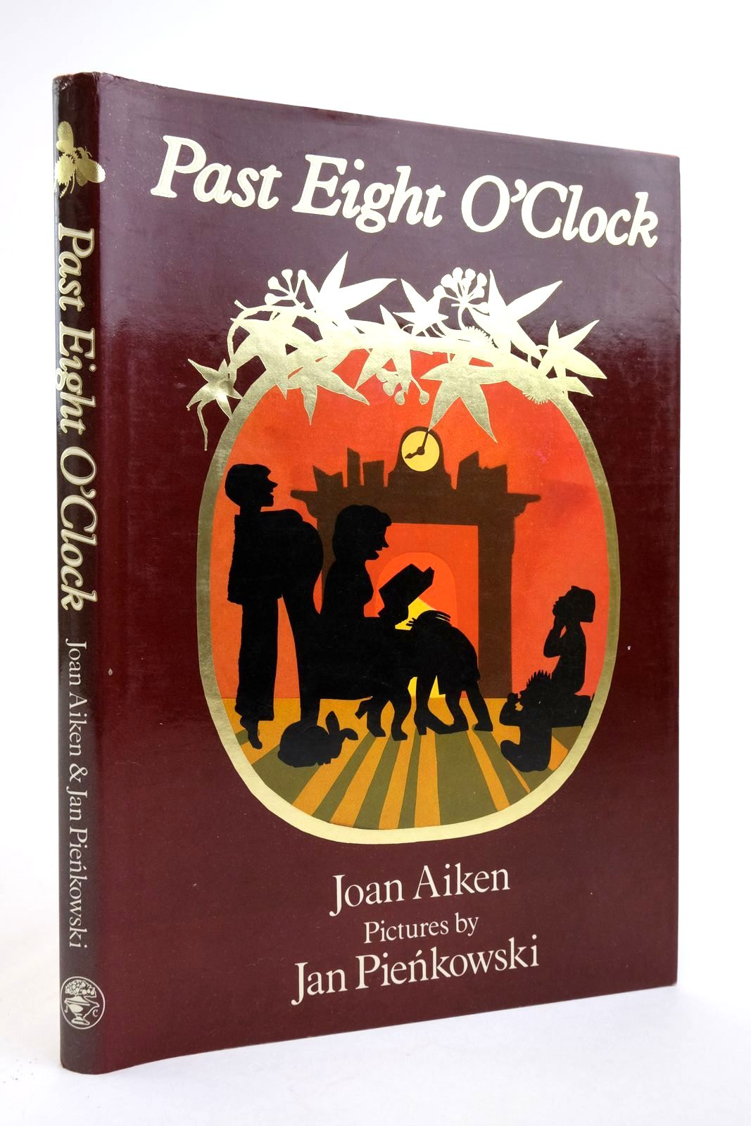 Photo of PAST EIGHT O'CLOCK- Stock Number: 2135576