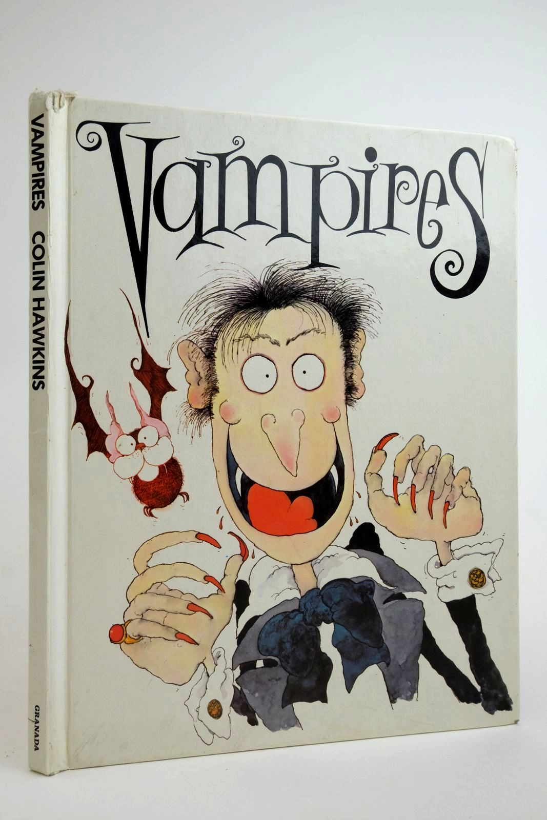 Photo of VAMPIRES- Stock Number: 2135579