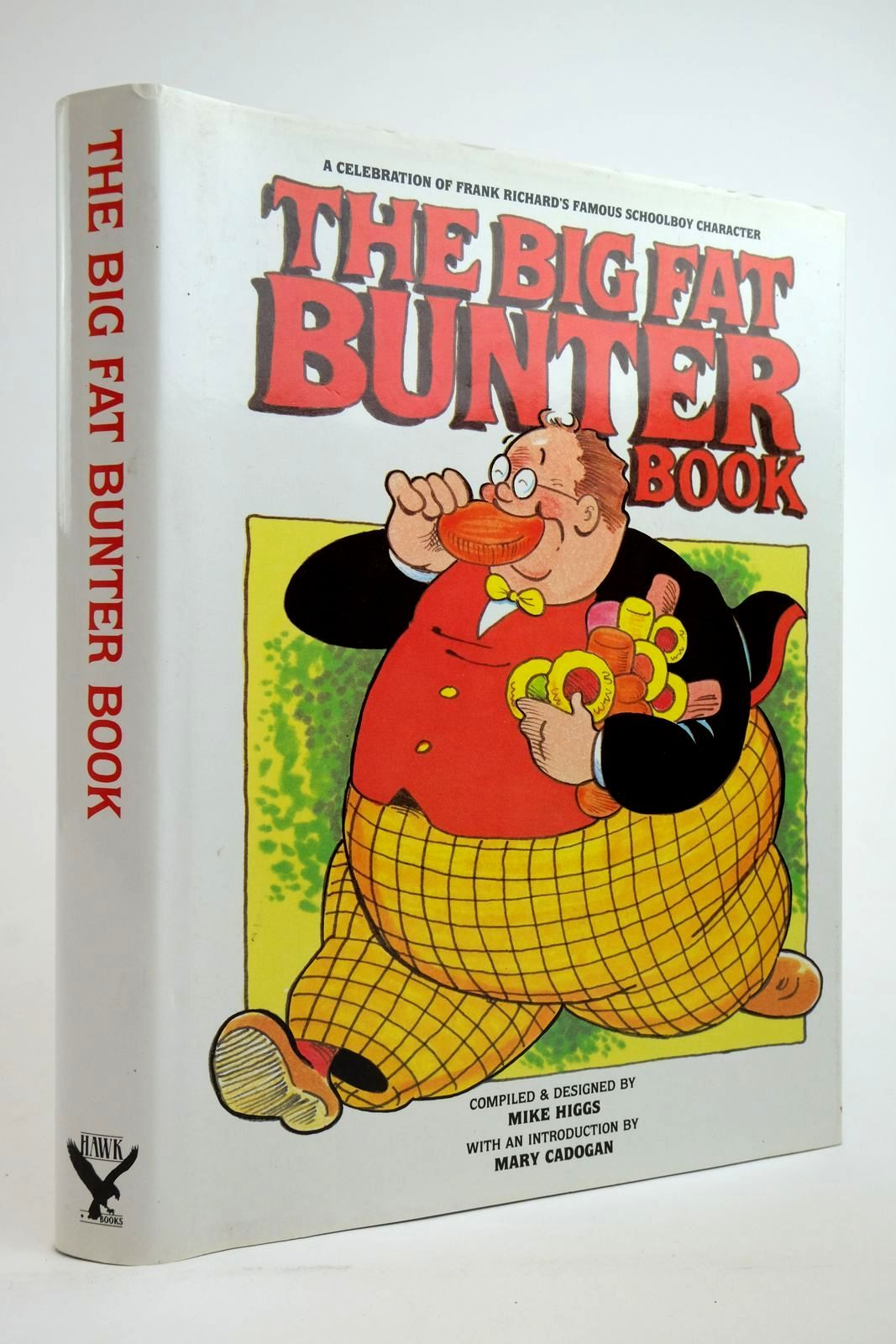 Photo of THE BIG FAT BUNTER BOOK- Stock Number: 2135585