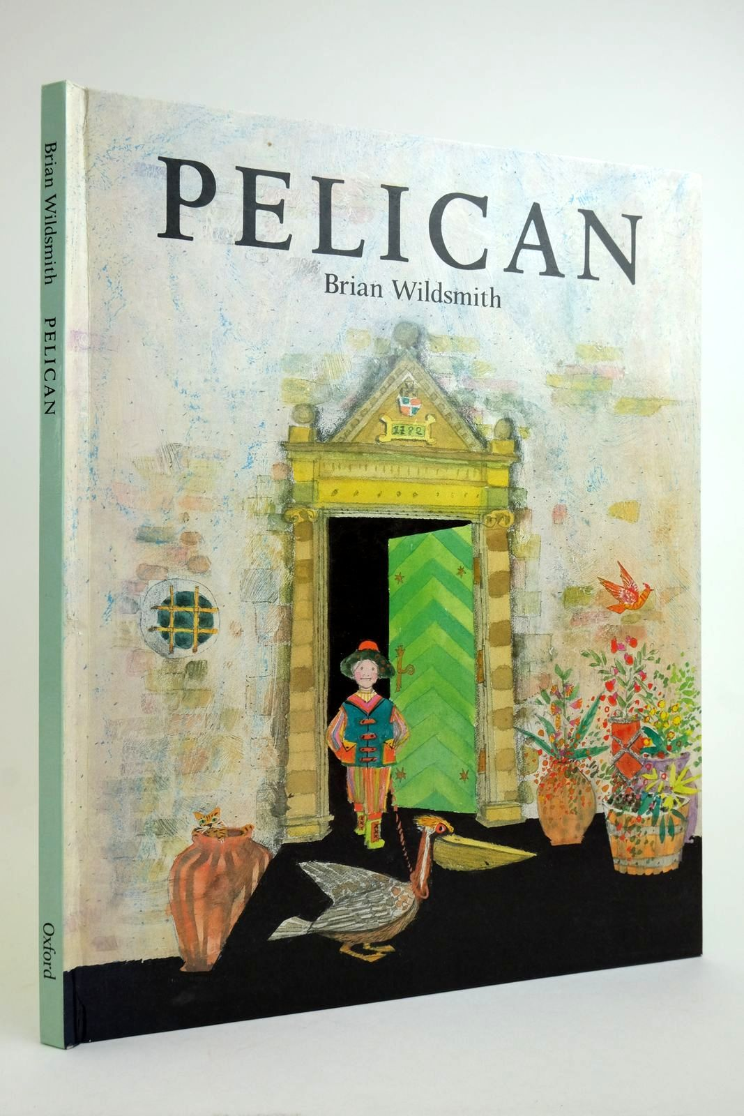 Photo of PELICAN- Stock Number: 2135588