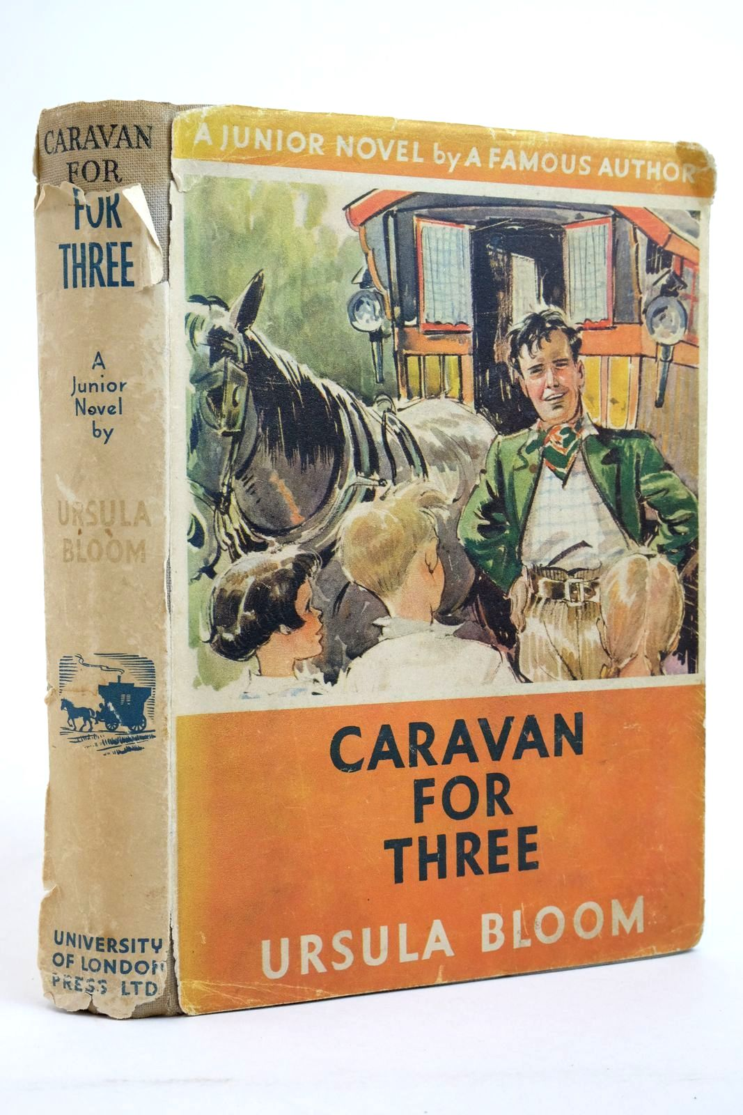 Photo of CARAVAN FOR THREE- Stock Number: 2135590
