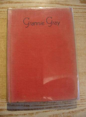 Photo of GRANNIE GRAY written by Farjeon, Eleanor illustrated by Farjeon, Joan Jefferson published by J.M. Dent & Sons Ltd. (STOCK CODE: 310744)  for sale by Stella & Rose's Books