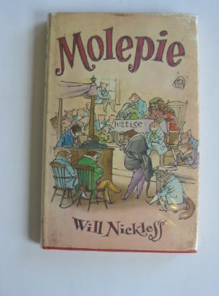 Photo of MOLEPIE- Stock Number: 315580