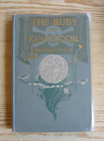 Photo of THE RUBY OF KISHMOOR- Stock Number: 317517