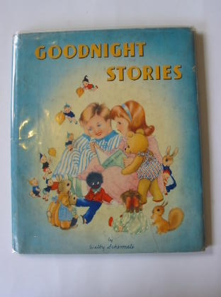 Photo of GOODNIGHT STORIES illustrated by Schermele, Willy published by Juvenile Productions Ltd. (STOCK CODE: 326762)  for sale by Stella & Rose's Books