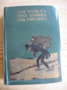 Photo of THE WORLD'S BEST STORIES FOR CHILDREN written by Biggs, Winifred illustrated by Appleton, Honor C. published by T.C. & E.C. Jack Ltd., T. Nelson & Sons (STOCK CODE: 328126)  for sale by Stella & Rose's Books