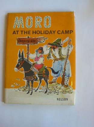 Photo of MORO AT THE HOLIDAY CAMP- Stock Number: 328539