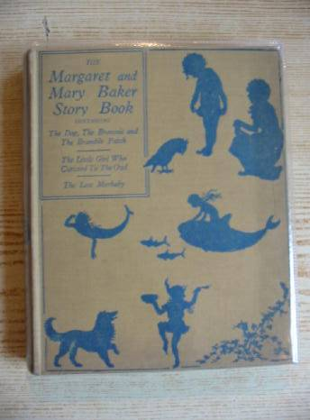 Photo of THE MARGARET AND MARY BAKER STORY BOOK- Stock Number: 328939